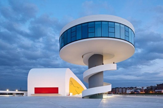 The Complete Works of Oscar Niemeyer