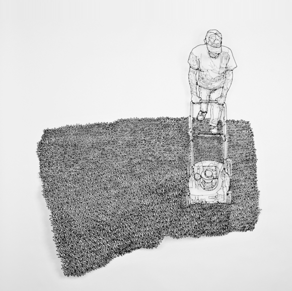 Wire Illustrations