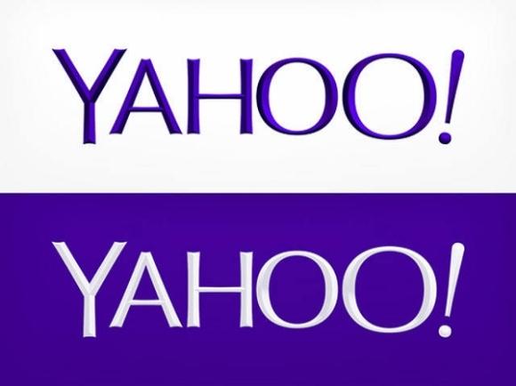 Yahoo! Unveils Its New Logo