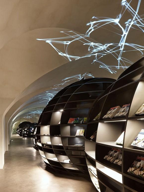 7 Breathtaking Retail Spaces